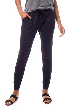 Alternative Women's Interlock Jogger Pants