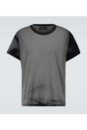 AMIRI Washed shotgun T-shirt