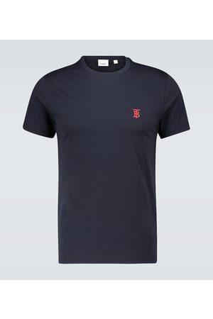 Burberry Cotton Parker T-shirt