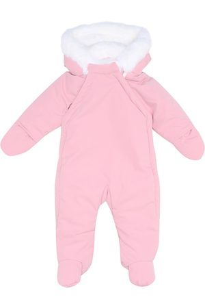 Rachel Riley Baby hooded bodysuit