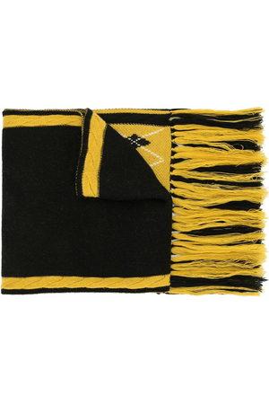 BAPY BY *A BATHING APE® Women Scarves - Logo oversized scarf