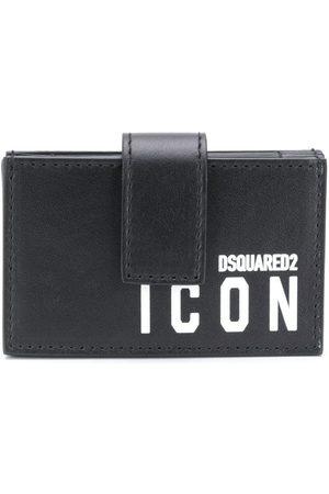Dsquared2 ICON accordion cardholder