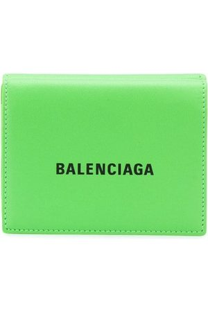 Balenciaga Cash mini wallet