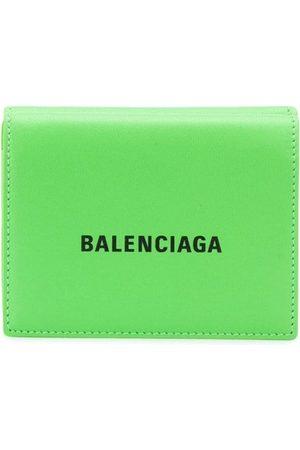 Balenciaga Men Wallets - Cash mini wallet