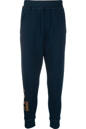 Dsquared2 Logo cotton sweatpants