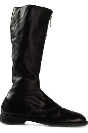 Guidi Women Boots - Front zip boots
