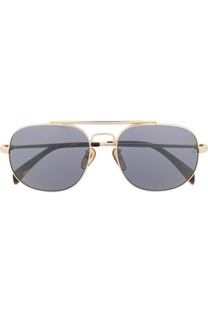 Eyewear by David Beckham 7004/S square-frame sunglasses