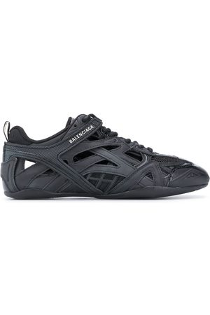 Balenciaga Women Sneakers - Drive panelled sneakers