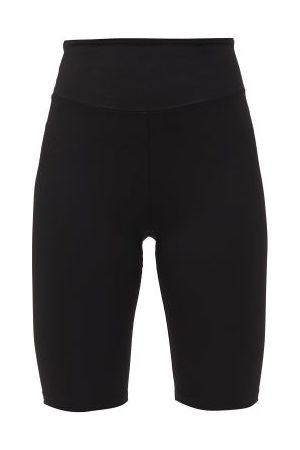 ERNEST LEOTY Women Shorts - Adelaide Biker Shorts - Womens