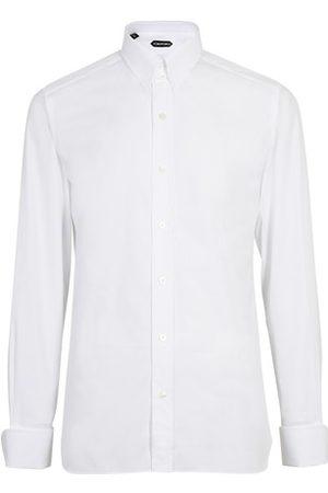 Tom Ford Popeline shirt