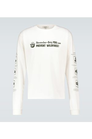 Phipps Smokey Fire Safety T-shirt