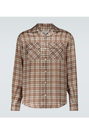 Phipps Hollywood long-sleeved shirt