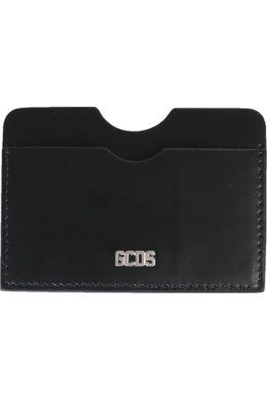 GCDS Portacarte con logo