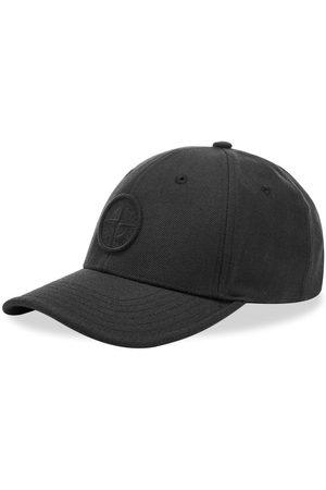 Stone Island Junior Wool Twill Cap