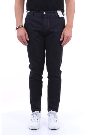 PT Torino Straight Men Dark jeans