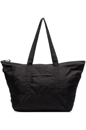 Ganni Square-shape tote bag