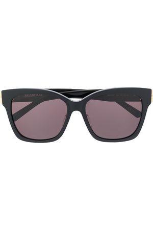 Balenciaga Women Square - Dynasty square-frame sunglasses