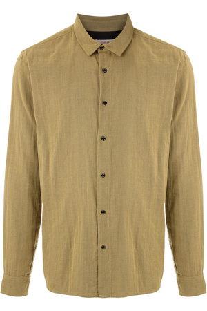 OSKLEN Men Shirts - Twin Gauze shirt - Neutrals