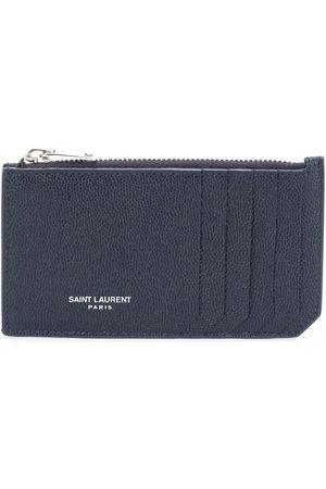 Saint Laurent Men Wallets - Zipped coin purse