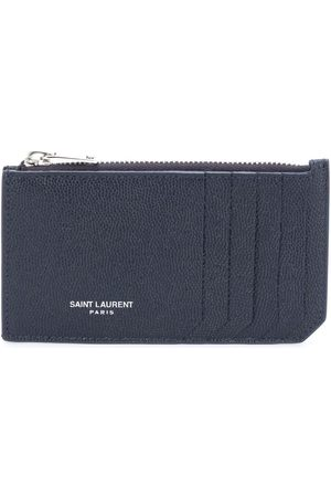 Saint Laurent Zipped coin purse