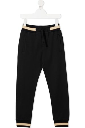 Dolce & Gabbana Cotton track pants