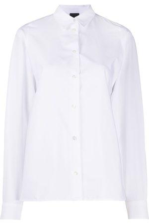 Aspesi Cotton poplin shirt