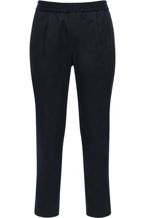 Moncler Stretch Cotton Sweatpants