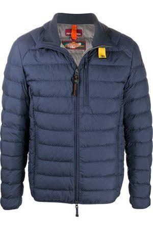 Parajumpers Ugo padded zipped jacket