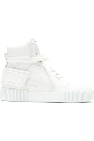 Dolce & Gabbana Miami high-top sneakers