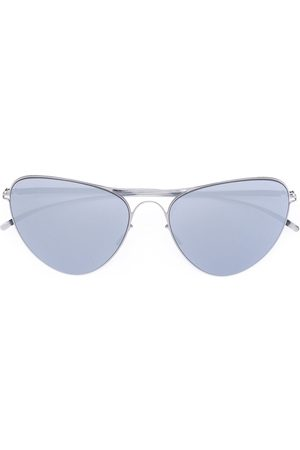 MYKITA X Maison Margiela sunglasses - Grey