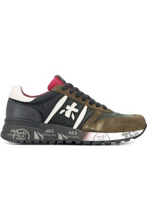 Premiata Men Sneakers - Lander trainers