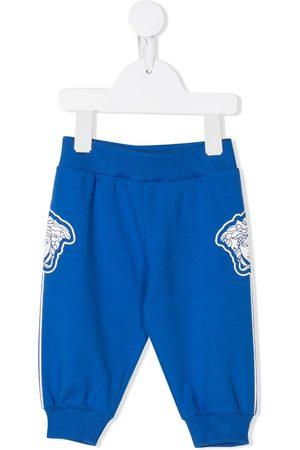 VERSACE Baby Sweatpants - Side-logo track pants