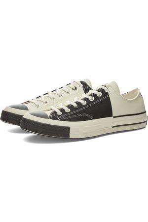 Converse Men Heels - Chuck Taylor 1970s Ox