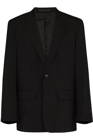 VALENTINO Single-breasted blazer