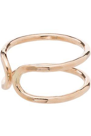 MELISSA JOY MANNING 14kt ring