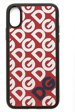 Dolce & Gabbana DG logo motif iPhone case