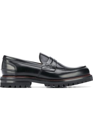 Church's Chunky sole loafers