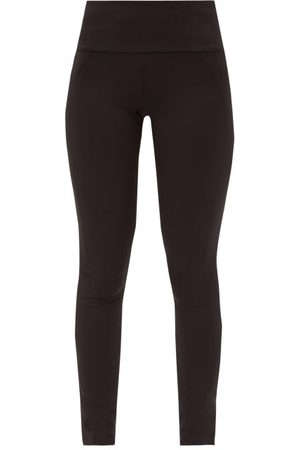 ERNEST LEOTY Perform Jersey Leggings - Womens