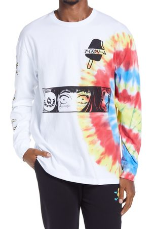 ICECREAM Men Long Sleeve - Men's Hippy Long Sleeve Men's Graphic Tee