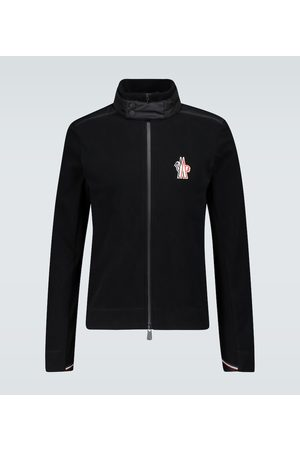 Moncler Fleece cardigan