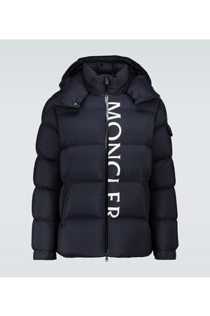 Moncler Maures down-filled jacket