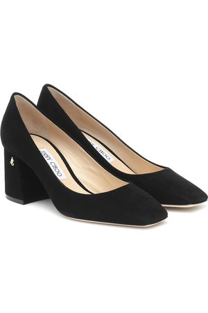 Jimmy Choo Dianne 65 suede pumps