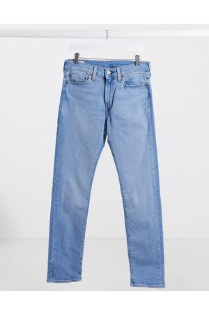 Levi's 510 skinny fit jeans in light wash