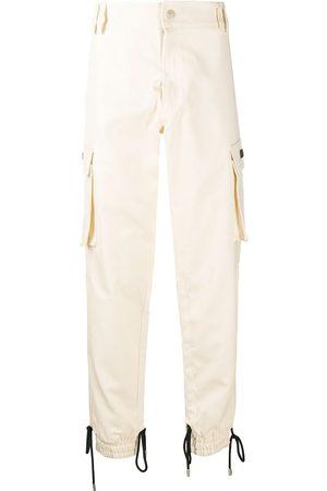 GCDS Cargo pants - Neutrals