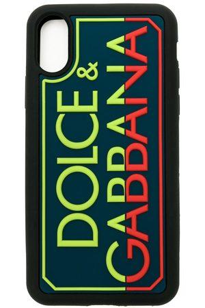 Dolce & Gabbana Men Phones Cases - Logo phone case