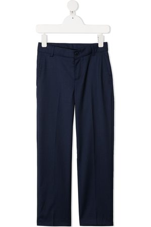 HUGO BOSS Tailored chino trousers