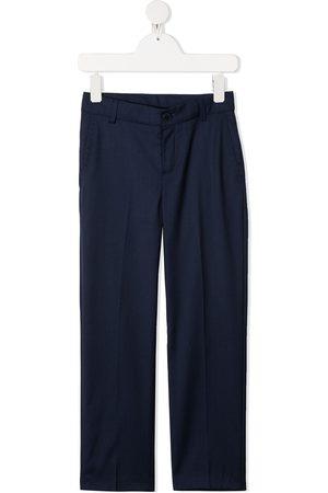 HUGO BOSS Tailored chino trousers