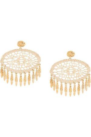 Gas Bijoux Women Earrings - Fanfan earrings