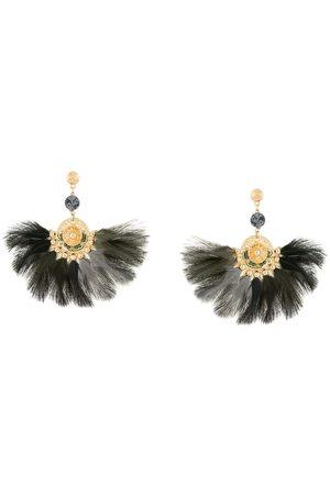 Gas Bijoux Women Earrings - Agaia drop earrings