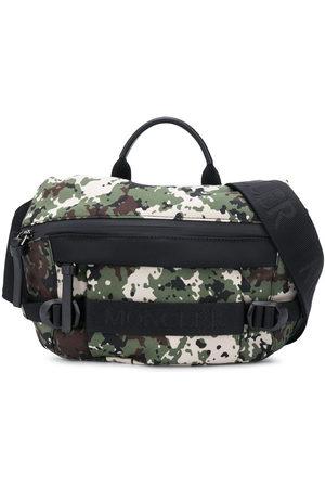 Moncler Argens camouflage belt bag